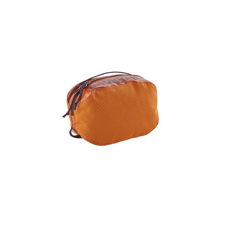 Patagonia Black Hole Cube Small Marigold - monkshop