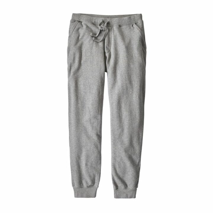 Patagonia Mahnya Fleece Pants Feather Grey - monkshop