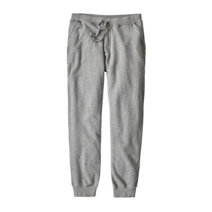 Patagonia Mahnya Fleece Pants Feather Grey - monkshop