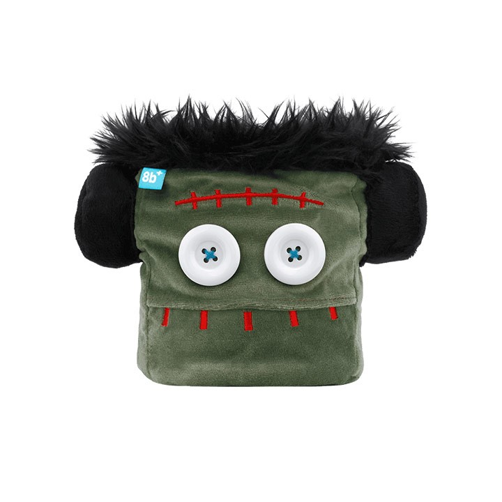 8bplus Monster Pofzak Frankie (Limited Edition) - Monkshop