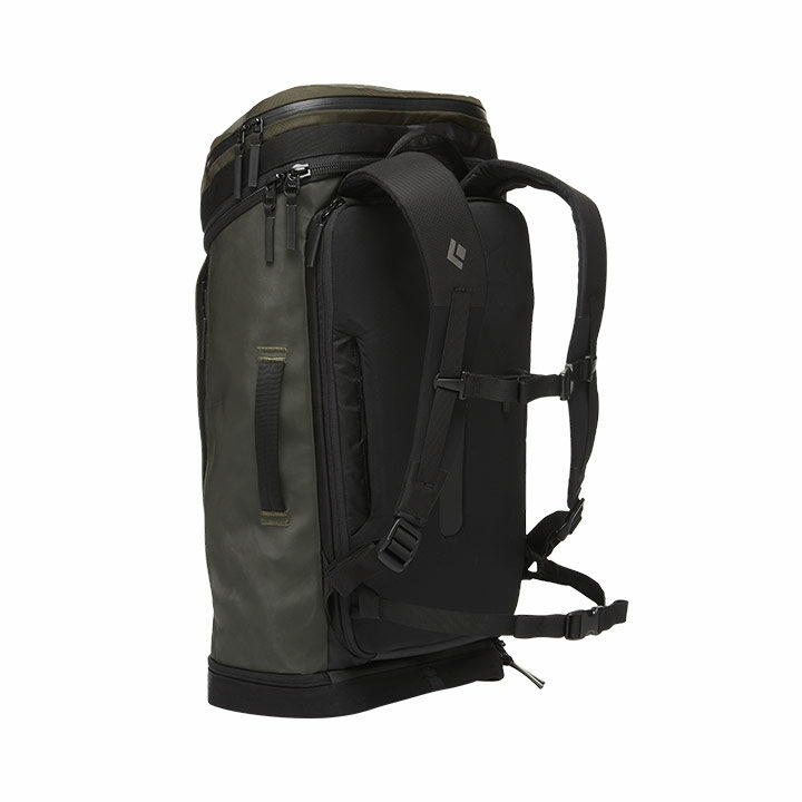 Black Diamond Creek Transit 32L Klimtas Sergeant - Monkshop