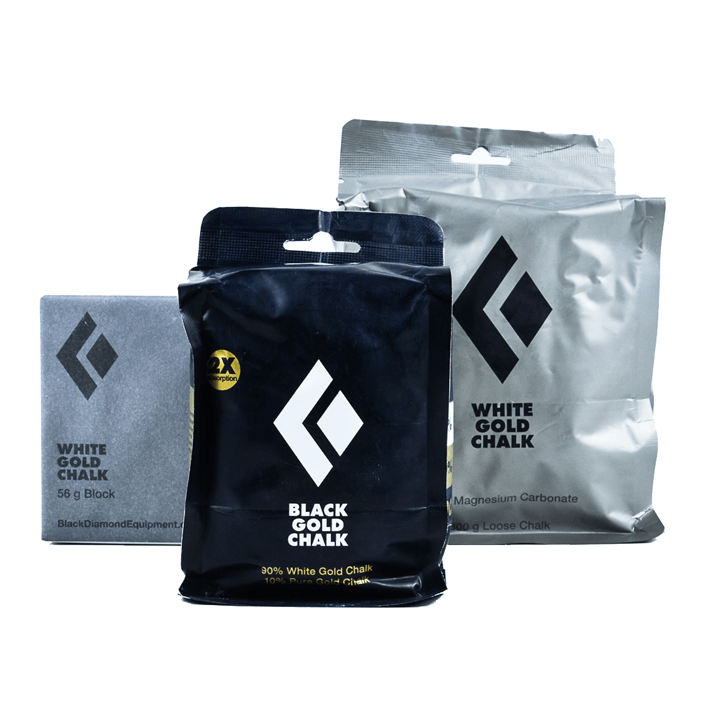 Black Diamond Magnesium - Monkshop