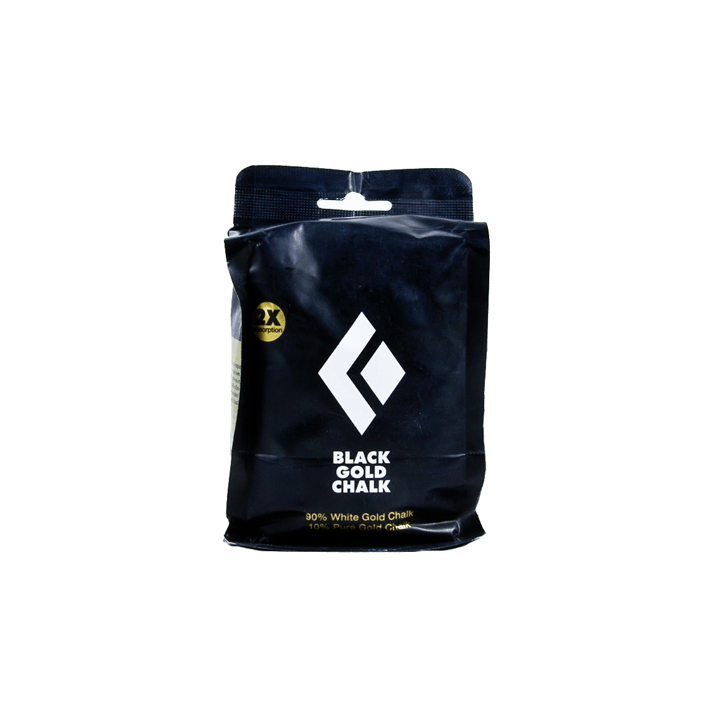 Black Diamond Black Gold Magnesium 100 gram - Monkshop
