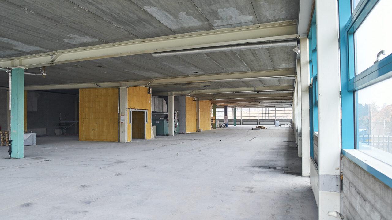Monk Eindhoven na verbouwing bijna twee keer zo groot 2
