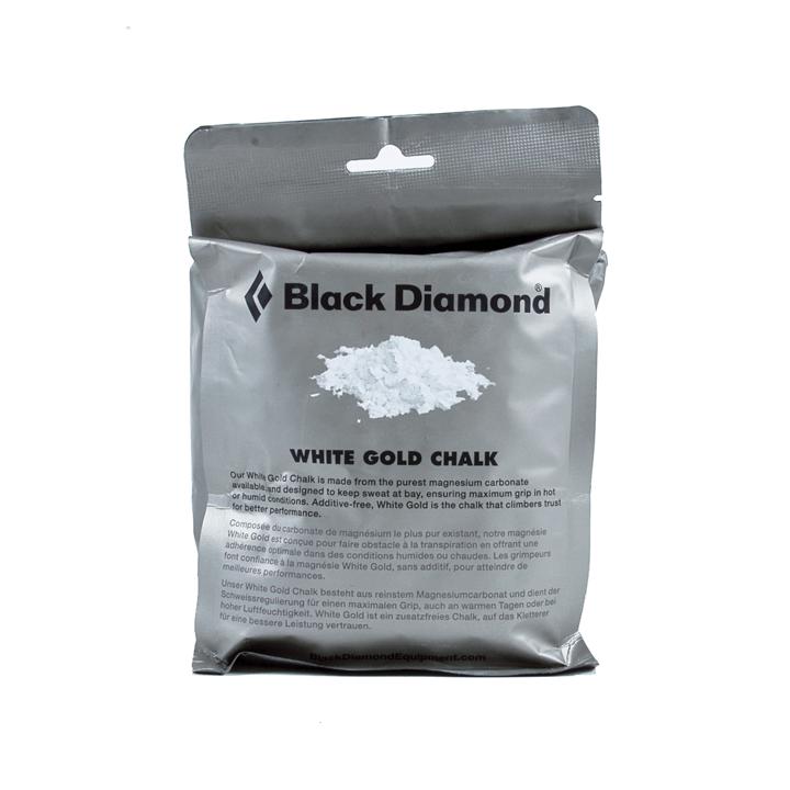Black Diamond White Gold Magnesium 300gr - Monkshop