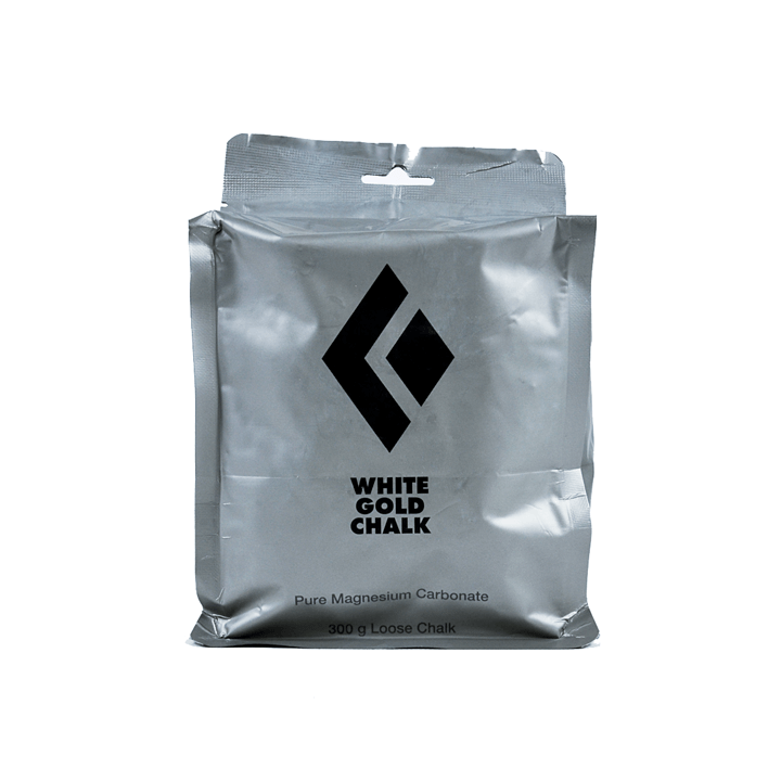 Black Diamond White Gold Magnesium 300gr - Monkshop