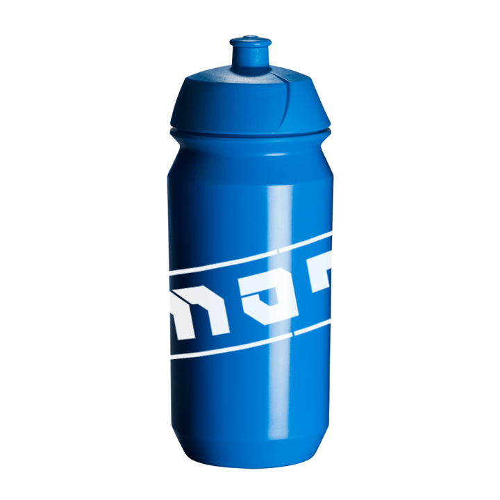 Monk Logo Bidon 500ml Blauw - Monkshop