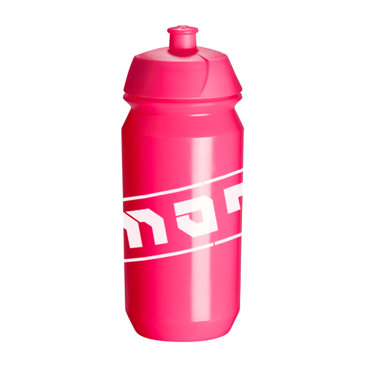 Monk Logo Bidon 500ml Fluor Roze - Monkshop