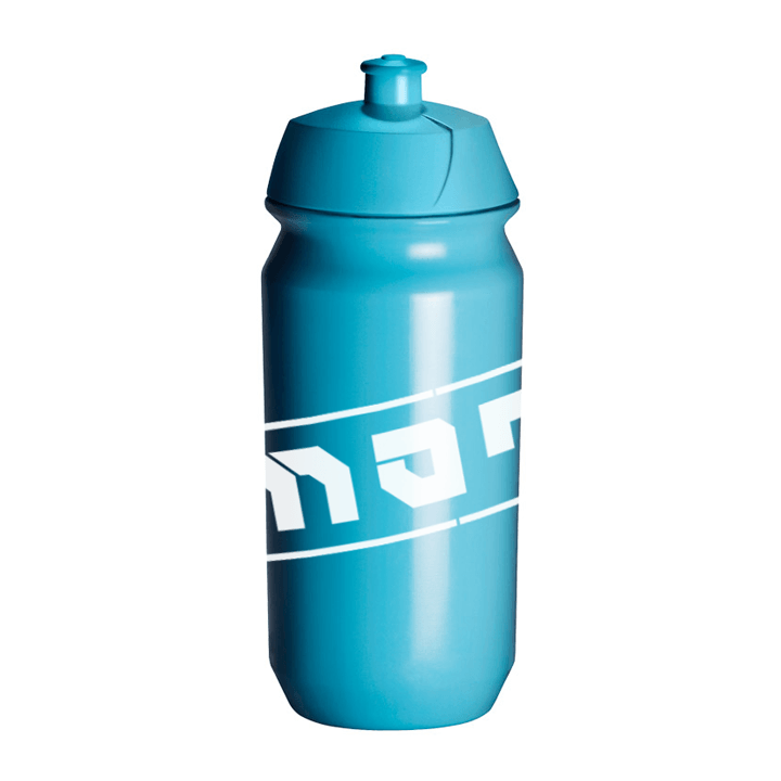 Monk Logo Bidon 500ml Licht Blauw - Monkshop
