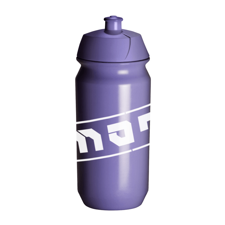 Monk Logo Bidon 500ml Lila - Monkshop
