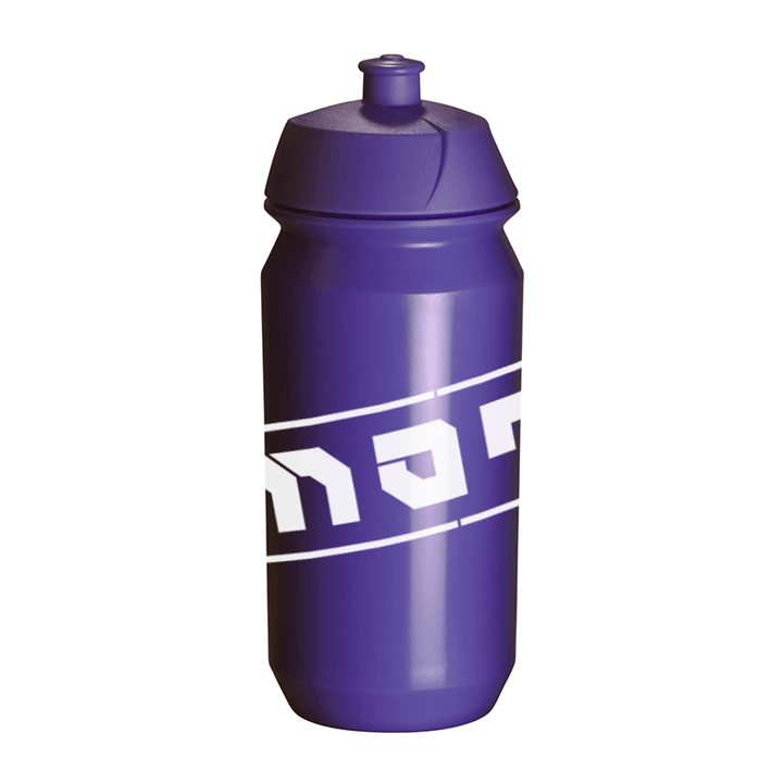 Monk Logo Bidon 500ml Paars - Monkshop