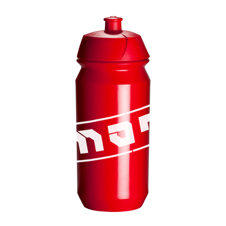 Monk Logo Bidon 500ml Rood - Monkshop