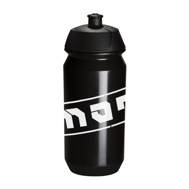 Monk Logo Bidon 500ml Zwart - Monkshop