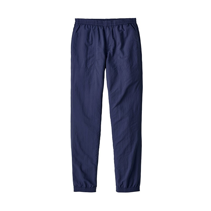 Patagonia Baggies Klimbroek Heren Classic Navy - Monkshop