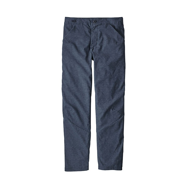 Patagonia Hampi Rock Klimbroek Heren Navy Blue - Monkshop