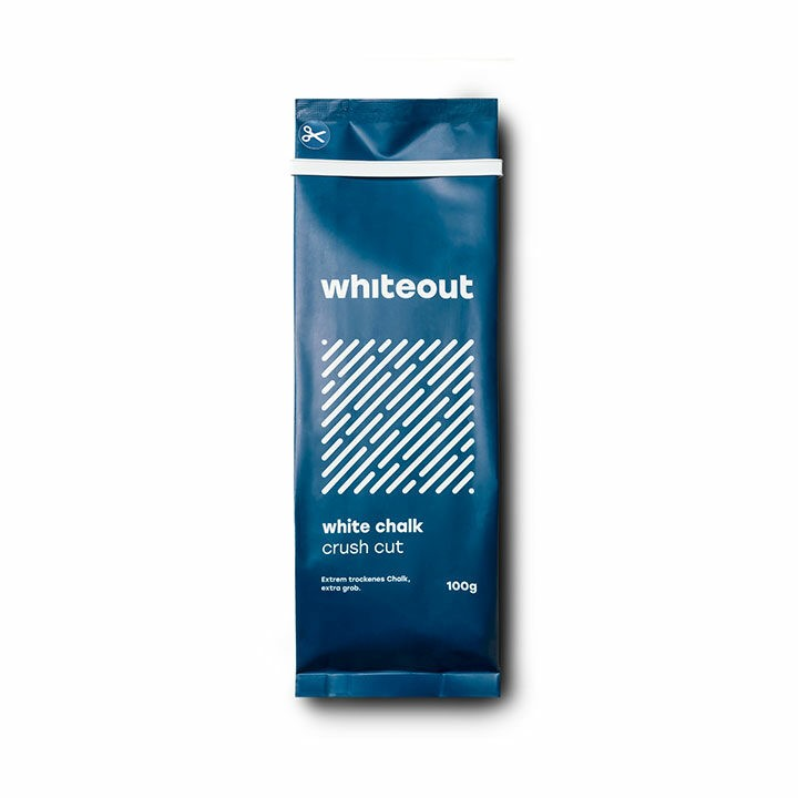 Whiteout Crushed Magnesium 100 gram - Monkshop