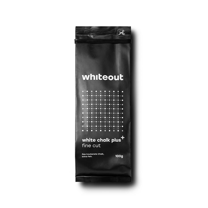Whiteout Fine Plus Magnesium 100 gram - Monkshop