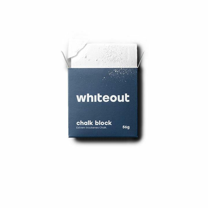 Whiteout Magnesium Blok 56g - Monkshop