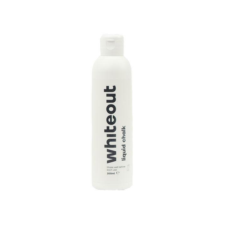Whiteout Vloeibaar Magnesium 200 ml - Monkshop