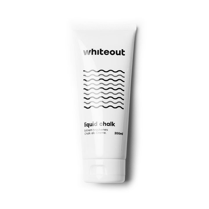 Whiteout Vloeibaar Magnesium 200 ml - Monkshop