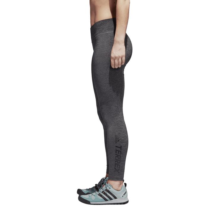 Adidas Terrex Climb The City Legging Dames - Monkshop