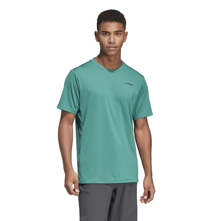 Adidas Terrex Climb To City T-Shirt Heren - Monkshop