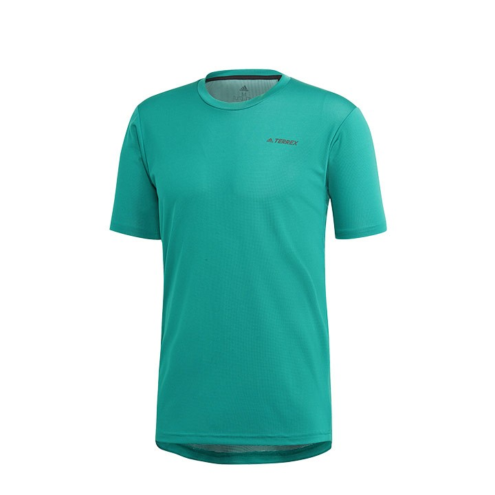 Adidas Terrex Climb The City T-shirt Heren - Monkshop