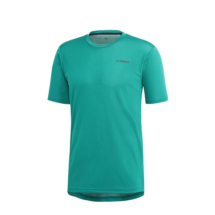 Adidas Terrex Climb The City T-shirt Heren - Monkshop