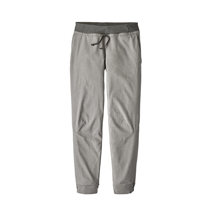 Patagonia Hampi Rock Dames Klimbroek Feather Grey - Monkshop