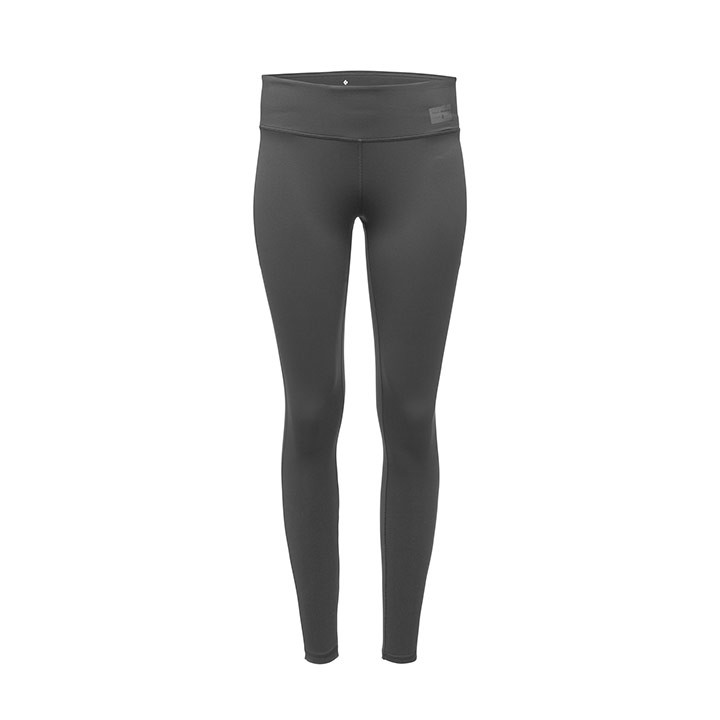 Black Diamond Levitation Dames Legging Black - Monkshop