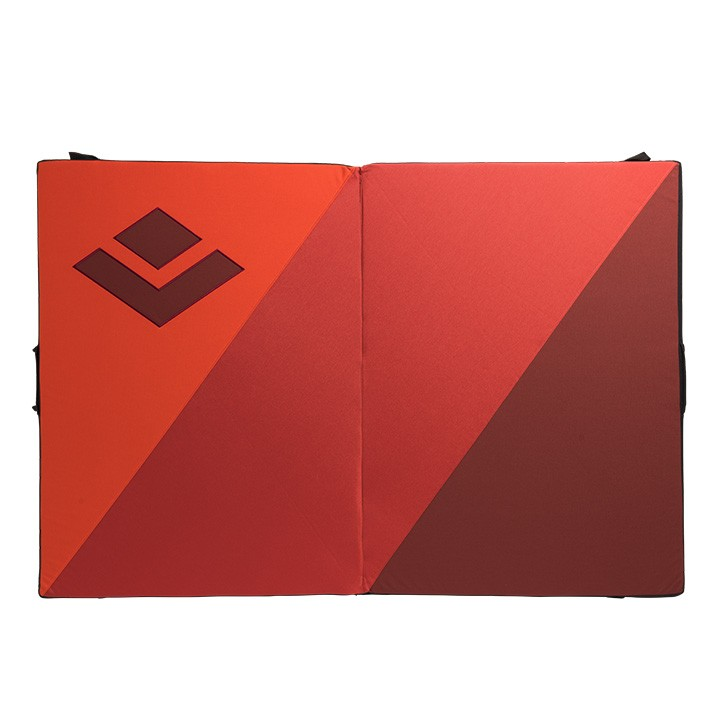 Black Diamond Mondo Crash Pad 2019 - Monkshop