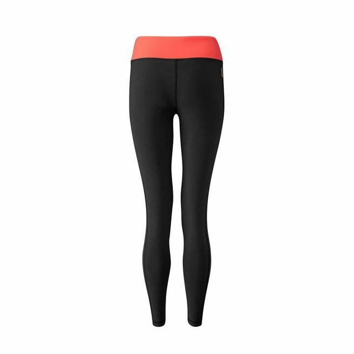 Moon Sigma Dames Legging Black Outline - Monkshop