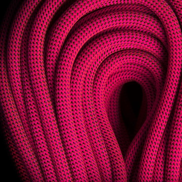 Black Diamond 8.9 Dry Klimtouw Ultra Pink - Monkshop