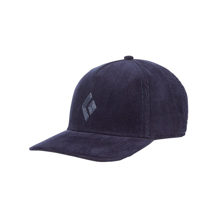 Black Diamond Cord Cap Carbon - Monkshop