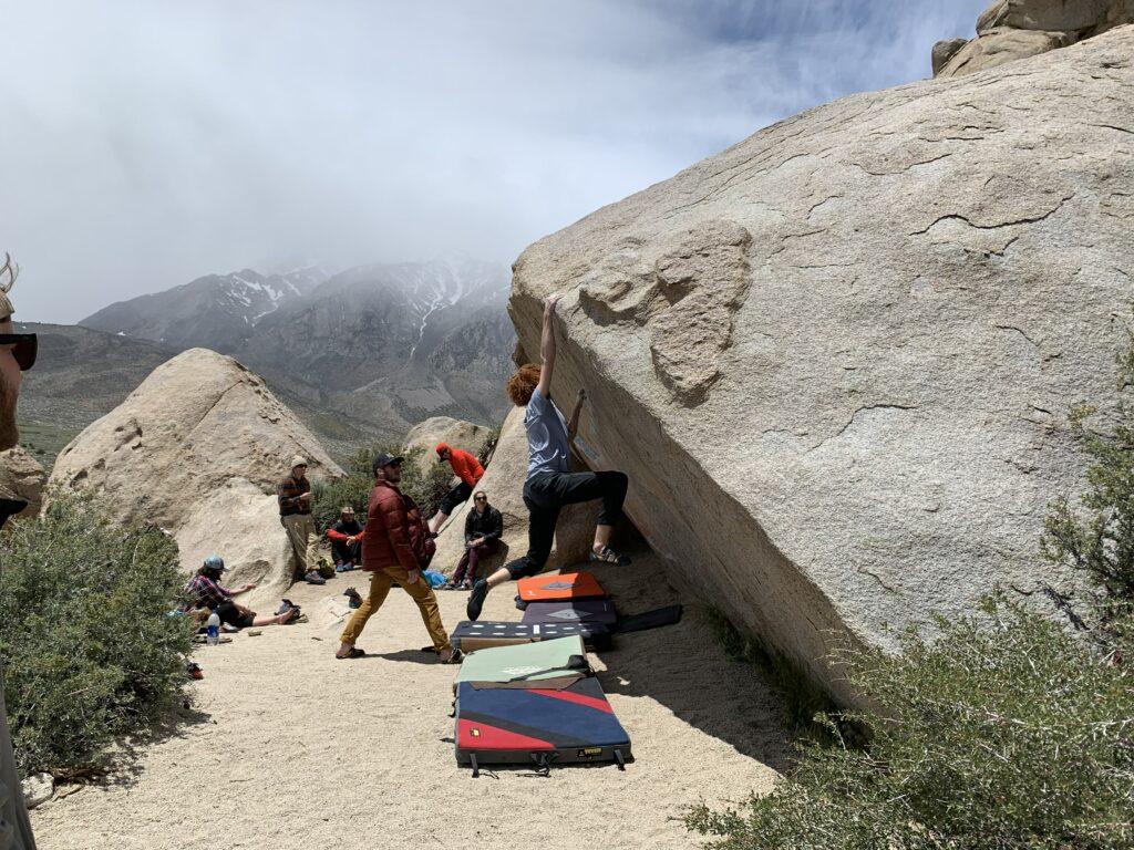 Buiten boulderen? 5 tips!