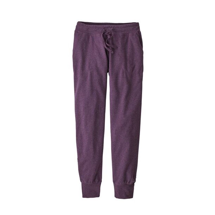 Patagonia Ahnya Dames Joggingbroek Deep Plum - Monkshop