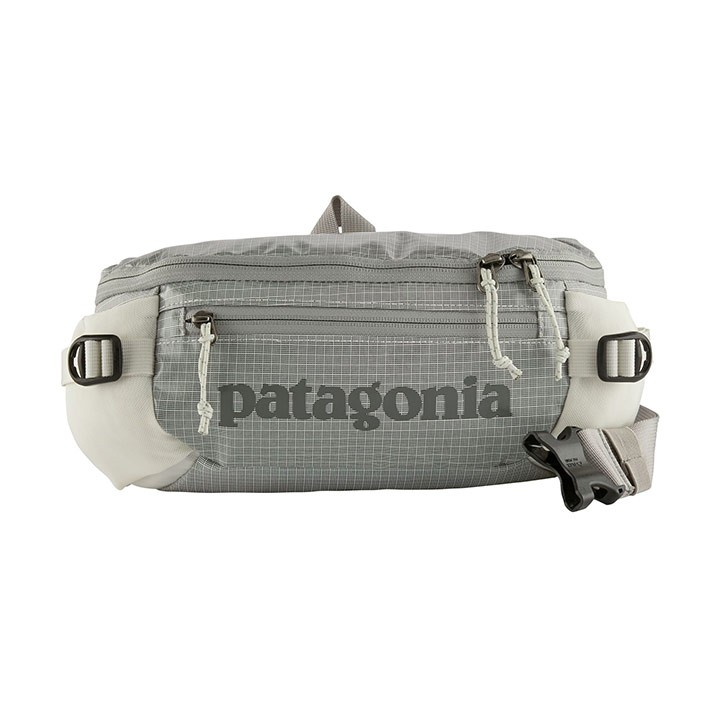 Patagonia Black Hole Heuptas 5L Birch White - Monkshop