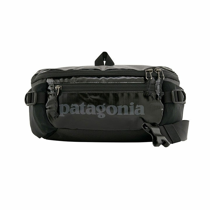 Patagonia Black Hole Heuptas 5L Black - Monkshop