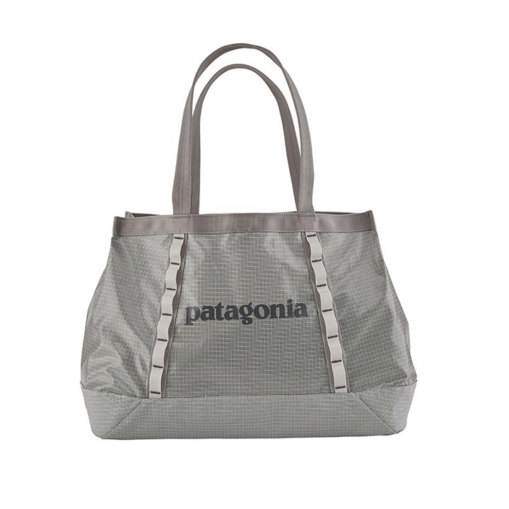 Patagonia Black Hole Tote Shopper 25L Birch White - Monkshop