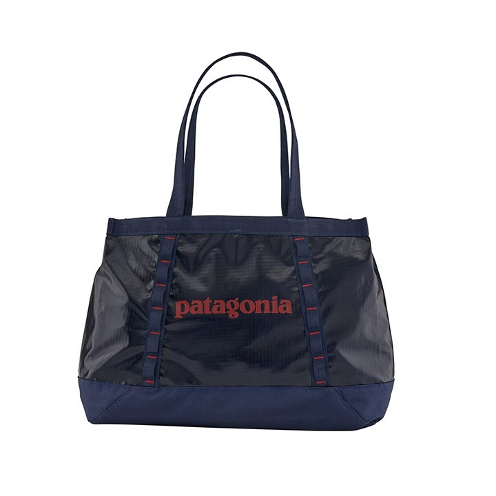 Patagonia Black Hole Tote Shopper 25L Classic Navy - Monkshop