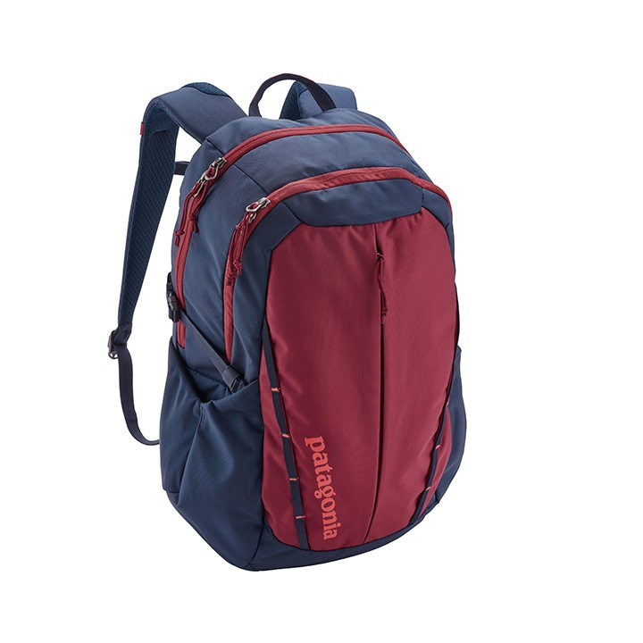Patagonia Refugio 26L Dames Rugzak Arrow Red - Monkshop