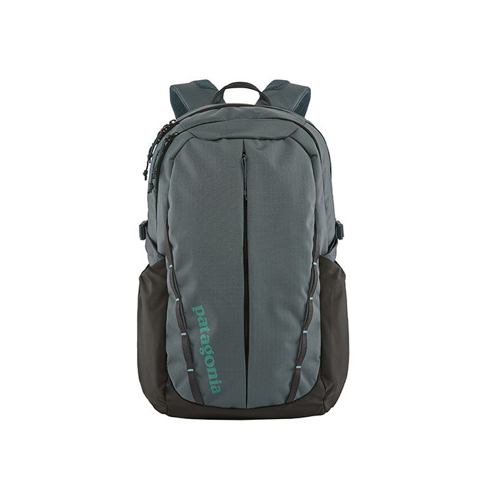 Patagonia Refugio Pack 28L Plume Grey - Monkshop