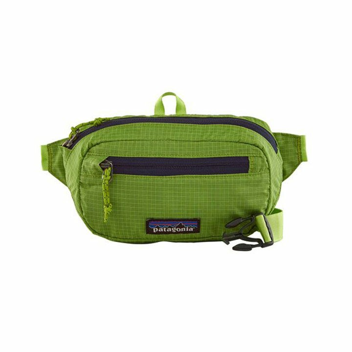 Patagonia Ultralight Black Hole Mini Heuptas Peppergrass Green - Monkshop