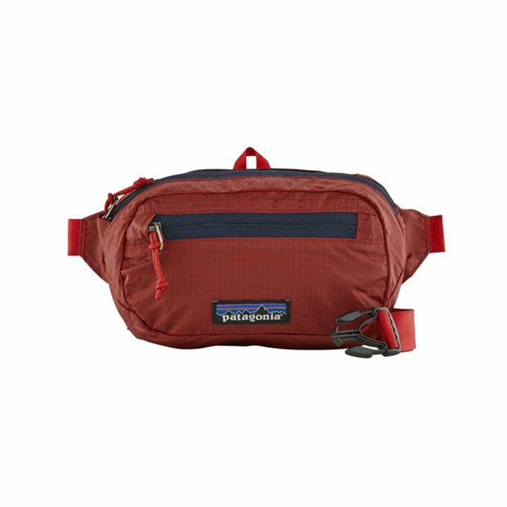 Patagonia Ultralight Black Hole Mini Heuptas Rincon Red - Monkshop