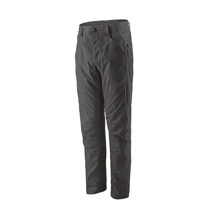 Patagonia Venga Rock Heren Klimbroek Forge Grey - Monkshop