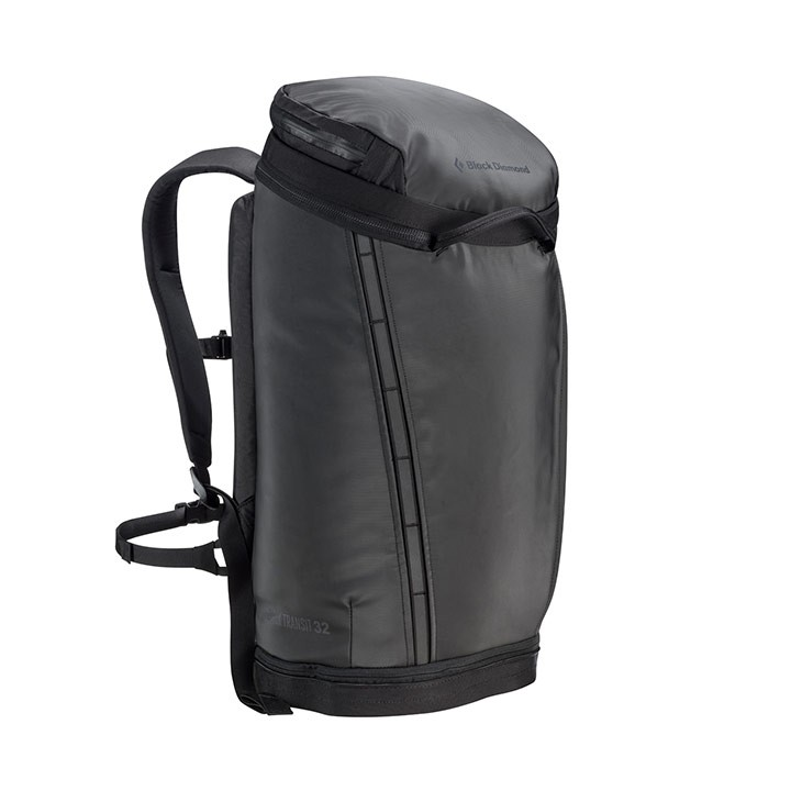 Black Diamond Creek Transit 32L Klimtas Black - Monkshop
