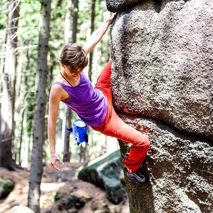 Crafty Climbing Bat Pofzak - Monkshop