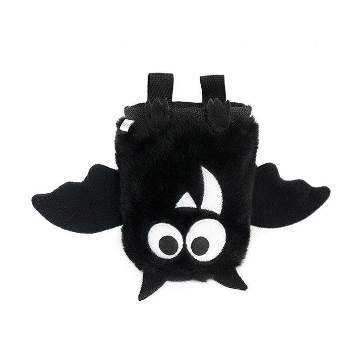 Crafty Climbing Bat Pofzak Black - Monkshop