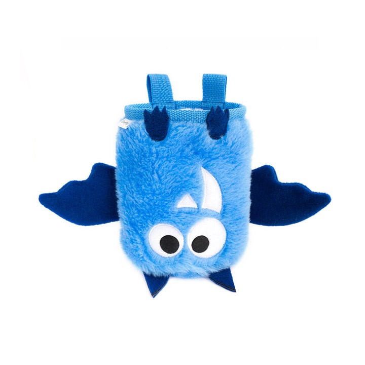 Crafty Climbing Bat Pofzak Blue - Monkshop