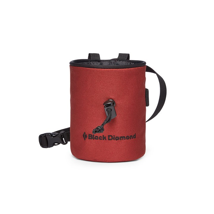 Black Diamond Mojo Pofzak Red Oxide - Monkshop